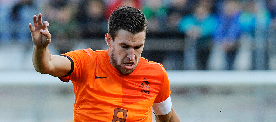 Panini neemt Strootman mee naar WK