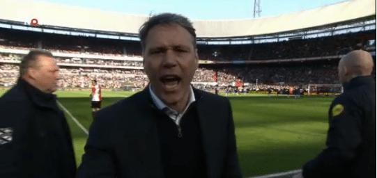 'KNVB geeft Van Basten gelijk'