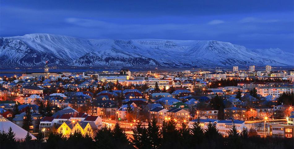 5 dingen die je moet weten over IJsland