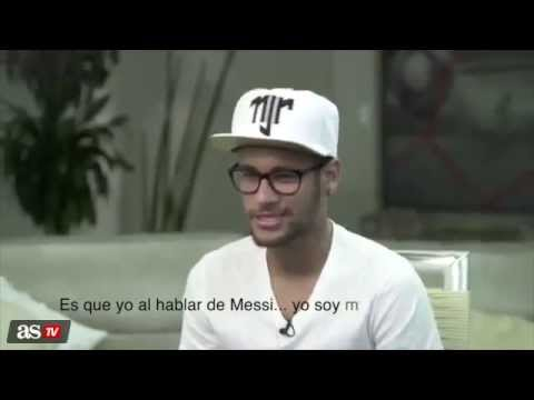 Neymar: 'Robben verdiende Gouden Bal'