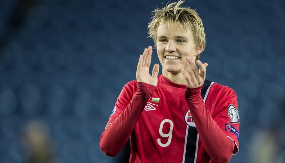 Noorse Messi krijgt schandalig hoog salaris