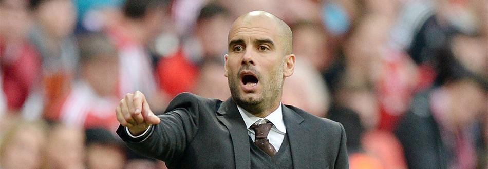 'Guardiola wil lekkende speler uit selectie'