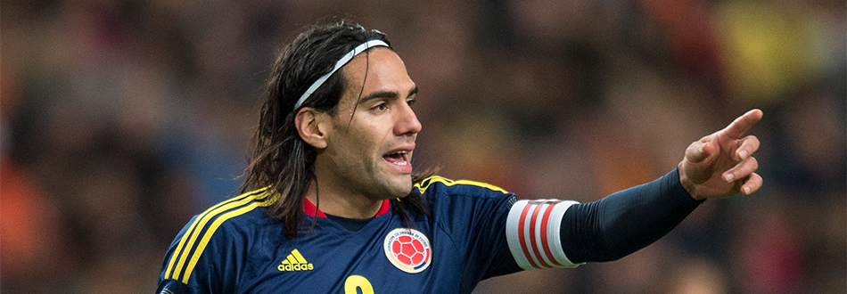 Real Madrid wil Falcao