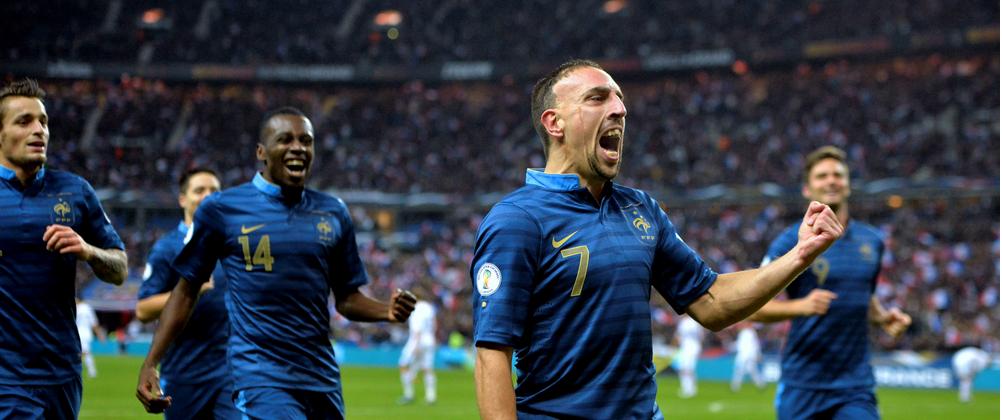 Frankrijk zonder sterspeler op WK
