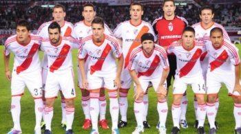 Viagra voor voetballers River Plate