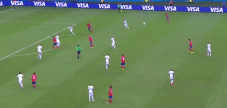 Samenvatting Zuid-Korea – Algerije WK 2014 (2-4)