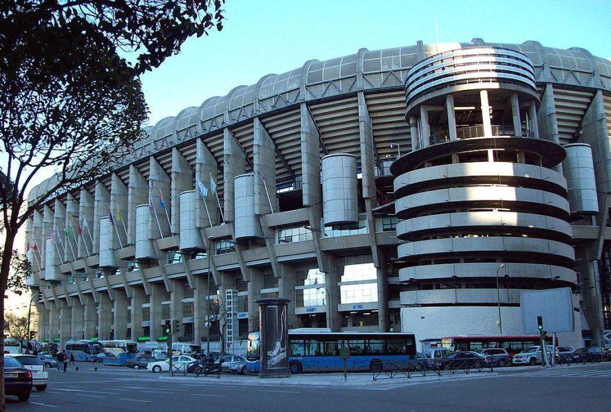 Real-stadion krijgt Arabische naam