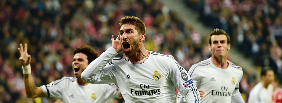 Samenvatting: Bayern München vernederd door Real Madrid (0-4)
