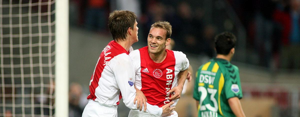 De 5 duurste Eredivisie-spelers