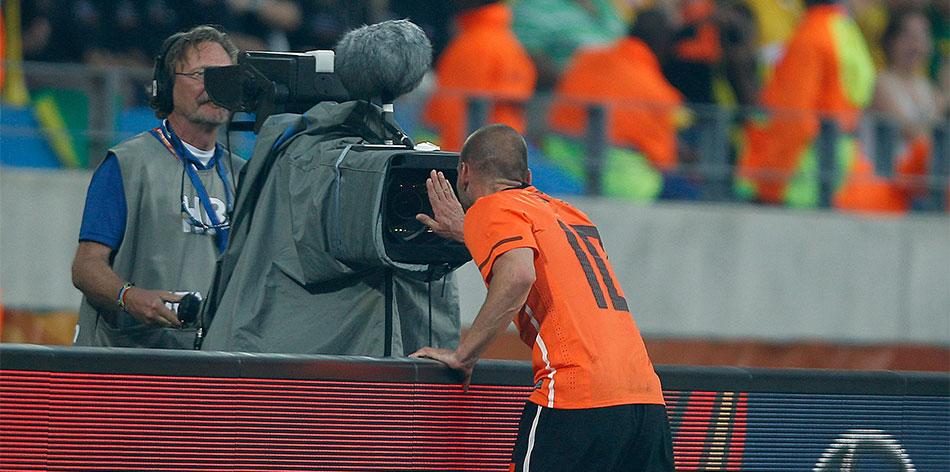 WK-special: Vijf memorabele WK-momenten van Oranje