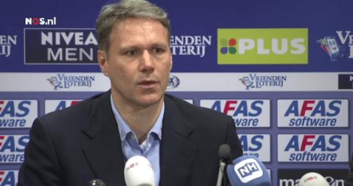 Van Basten: 'Ik wil de topclubs nerveus maken'