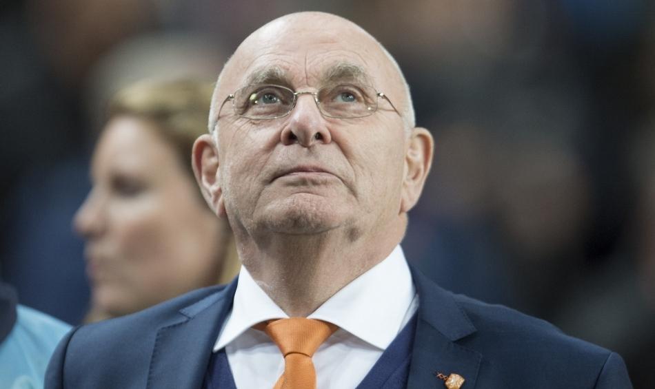Van Praag wil FIFA-baas worden
