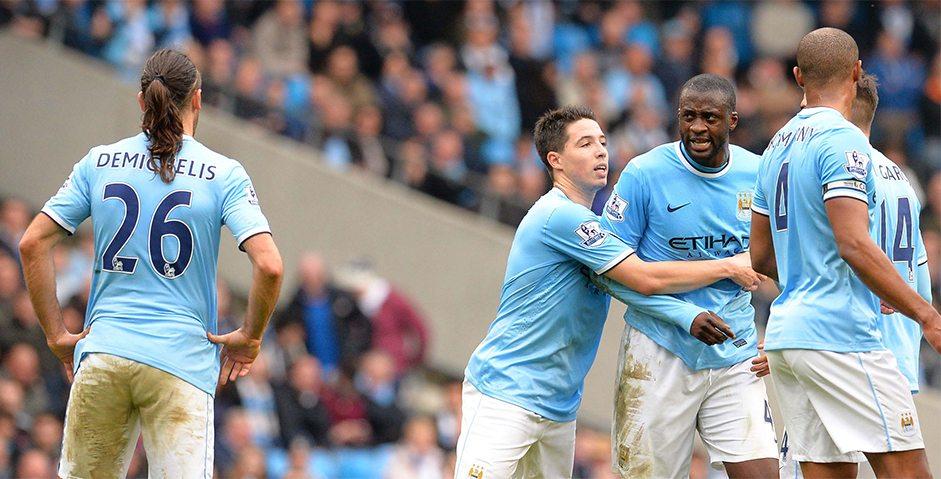 Manchester City-spelers verdienen het meest