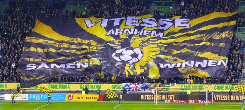 Vitesse wordt weer verkocht