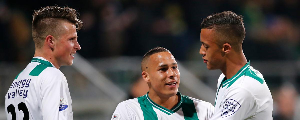 'Ajax haalt talent eindelijk binnen'