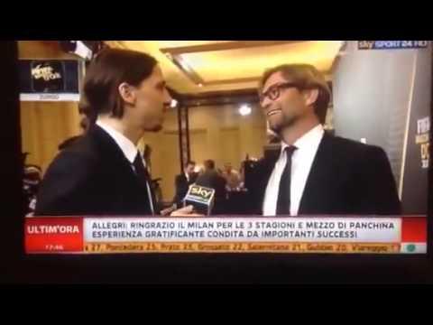 Zlatan: 'Ik kom gratis naar Dortmund'